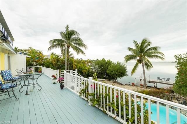 72 Bay Drive, Key West, FL 33040 (MLS #221004998) :: Premier Home Experts