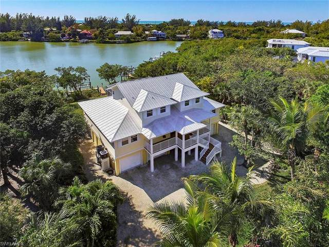 2391 Shop Road, Sanibel, FL 33957 (MLS #221005017) :: NextHome Advisors