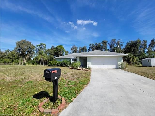 7301 Buchanan Road, Fort Myers, FL 33967 (MLS #221005030) :: Domain Realty