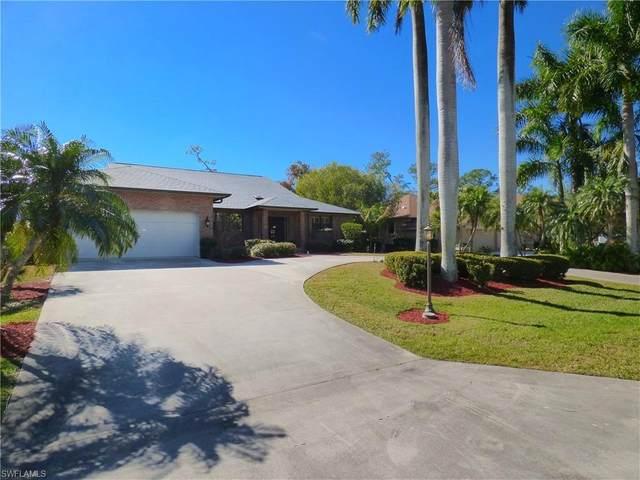 16663 Bobcat Court, Fort Myers, FL 33908 (MLS #221005054) :: NextHome Advisors