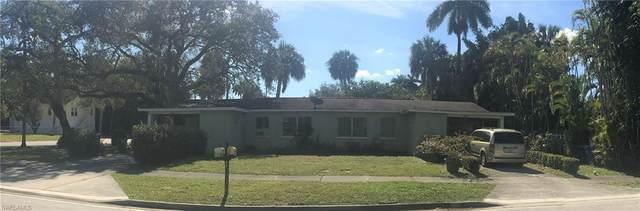 2668 Michigan Avenue, Fort Myers, FL 33916 (#221005079) :: The Dellatorè Real Estate Group