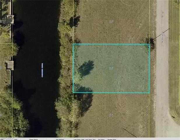 1304 NE 14th Avenue, Cape Coral, FL 33909 (MLS #221005092) :: Clausen Properties, Inc.