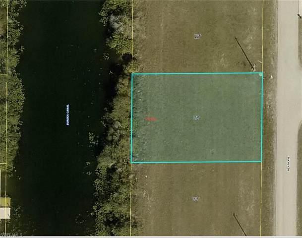 2412 NE 6th Place, Cape Coral, FL 33909 (MLS #221005103) :: Clausen Properties, Inc.