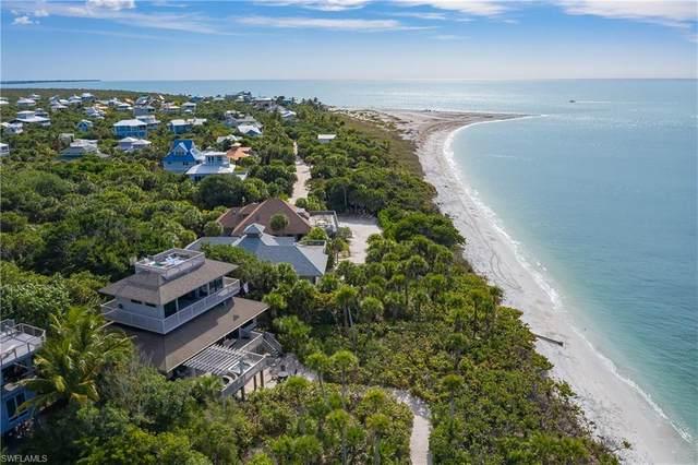 478 Gulf Bend Drive, Captiva, FL 33924 (MLS #221005108) :: Kris Asquith's Diamond Coastal Group