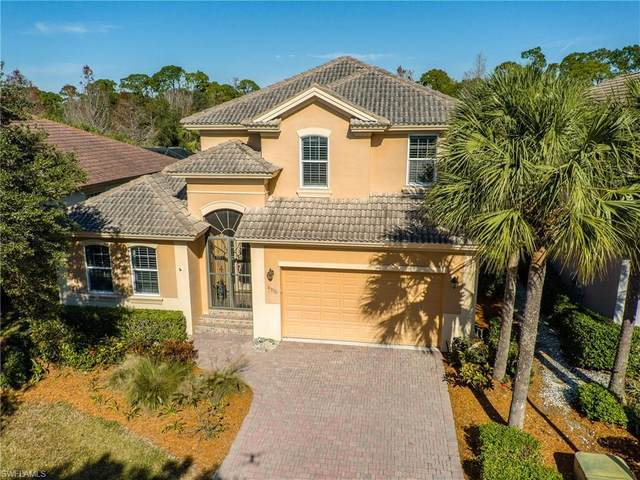 8906 Greenwich Hills Way, Fort Myers, FL 33908 (#221005161) :: Vincent Napoleon Luxury Real Estate