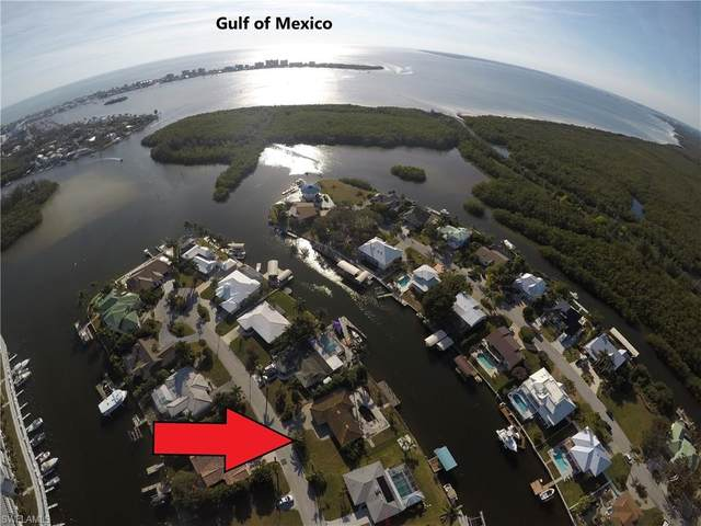 18516 Cutlass Drive, Fort Myers Beach, FL 33931 (MLS #221005172) :: #1 Real Estate Services