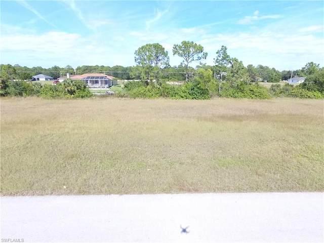 335 NE 31st Street, Cape Coral, FL 33909 (MLS #221005179) :: Clausen Properties, Inc.
