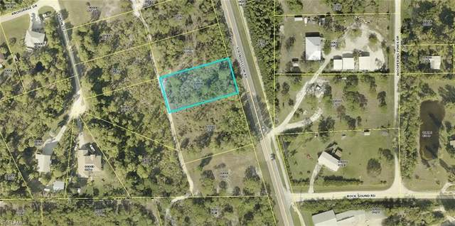 8561 Stringfellow Road, St. James City, FL 33956 (MLS #221005214) :: Clausen Properties, Inc.