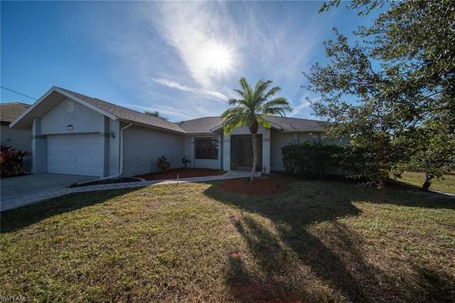 2582 SW 27th Place, Cape Coral, FL 33914 (MLS #221005265) :: Clausen Properties, Inc.