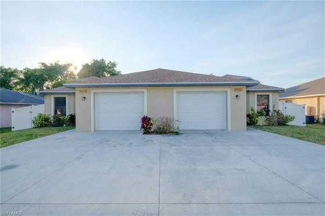 3412/3414 Santa Barbara Boulevard, Cape Coral, FL 33914 (MLS #221005281) :: Clausen Properties, Inc.