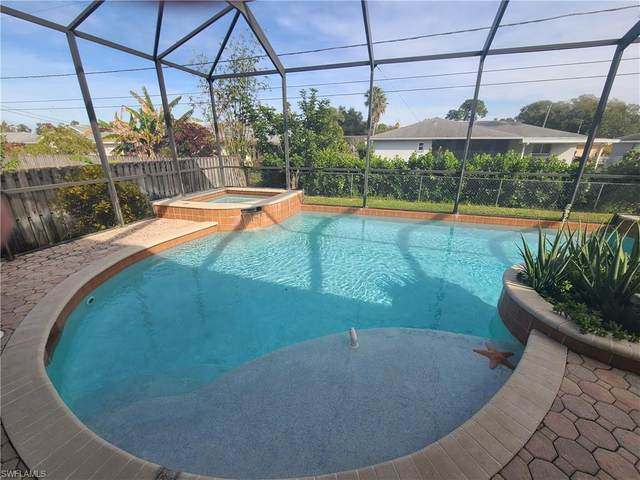 17409 Fuchsia Road, Fort Myers, FL 33967 (MLS #221005282) :: Premier Home Experts