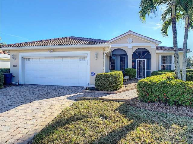 20894 Villareal Way, North Fort Myers, FL 33917 (MLS #221005284) :: RE/MAX Realty Team