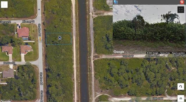 6116 Stratton Road, Fort Myers, FL 33905 (MLS #221005325) :: Clausen Properties, Inc.