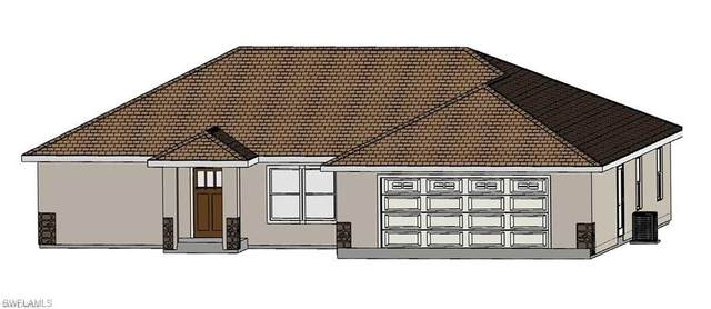 1051 Capri Circle, Labelle, FL 33935 (#221005356) :: We Talk SWFL