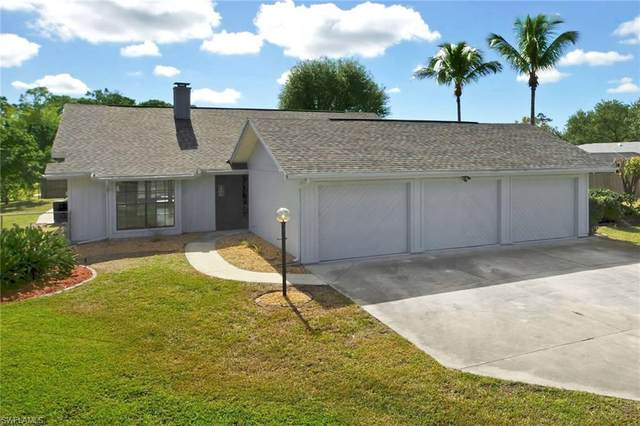 2471 King Arthurs Court, Fort Myers, FL 33912 (MLS #221005402) :: Team Swanbeck