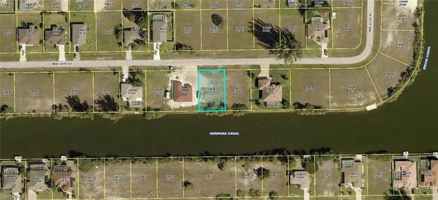 2610 NW 10th Street, Cape Coral, FL 33993 (MLS #221005403) :: RE/MAX Realty Group