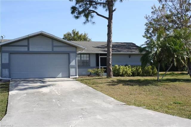 1313 NE 21st Avenue, Cape Coral, FL 33909 (MLS #221005404) :: RE/MAX Realty Group