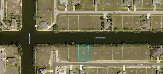 223 NW 8th Terrace, Cape Coral, FL 33993 (MLS #221005408) :: RE/MAX Realty Group