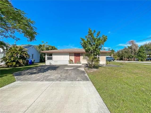 1573 Ransom Street, Fort Myers, FL 33901 (#221005411) :: The Dellatorè Real Estate Group