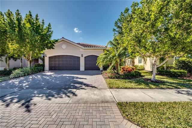 11648 Stonecreek Circle, Fort Myers, FL 33913 (#221005427) :: The Dellatorè Real Estate Group