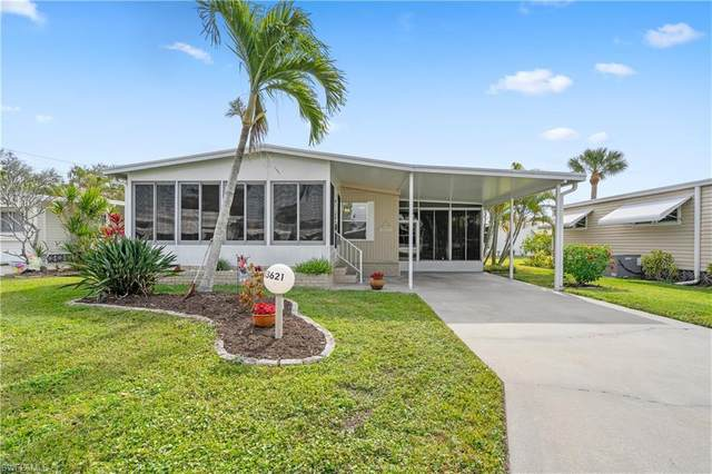 13621 Sora Drive, Fort Myers, FL 33908 (#221005429) :: The Dellatorè Real Estate Group