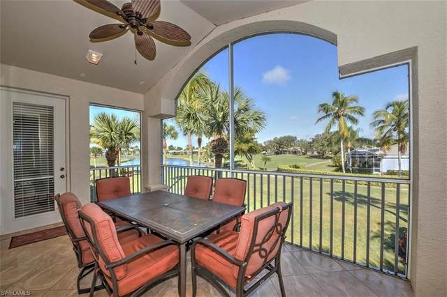 9100 Bayberry Bend #204, Fort Myers, FL 33908 (MLS #221005439) :: BonitaFLProperties
