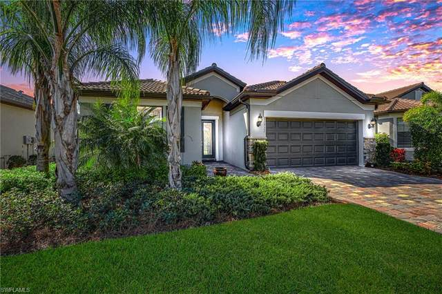 11932 Bourke Place, Fort Myers, FL 33913 (MLS #221005454) :: Medway Realty
