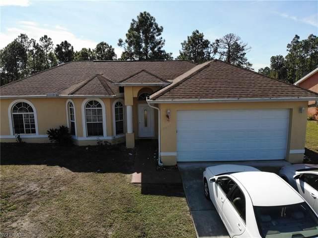 3413 29th Street SW, Lehigh Acres, FL 33976 (MLS #221005461) :: Dalton Wade Real Estate Group