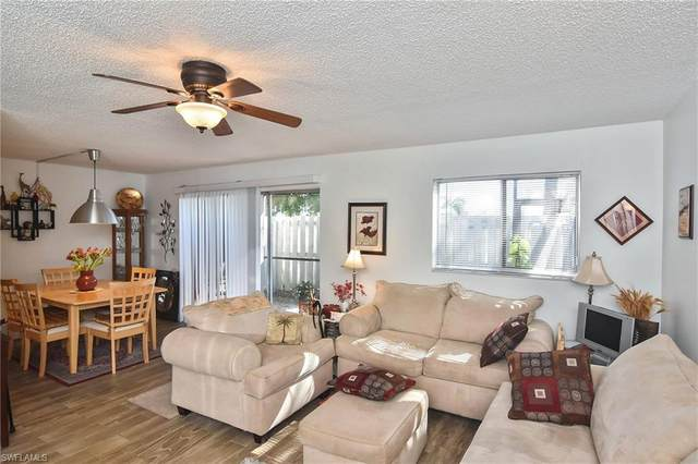 5751 Foxlake Drive B, North Fort Myers, FL 33917 (MLS #221005486) :: Waterfront Realty Group, INC.