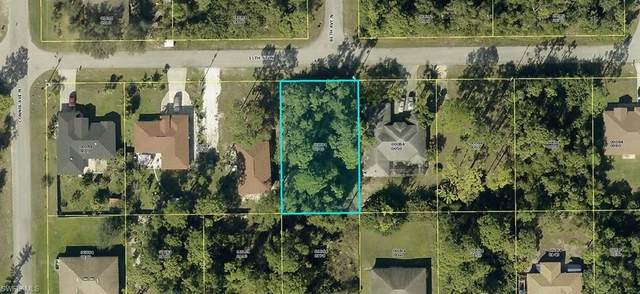 2513 11th Street W, Lehigh Acres, FL 33971 (#221005527) :: Southwest Florida R.E. Group Inc