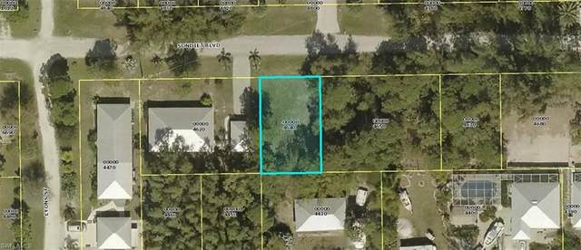 7333 Sundiet Boulevard, Bokeelia, FL 33922 (MLS #221005561) :: Kris Asquith's Diamond Coastal Group