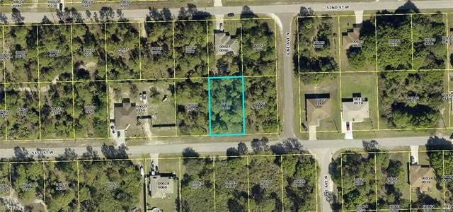 2904 51st Street W, Lehigh Acres, FL 33971 (MLS #221005571) :: Clausen Properties, Inc.