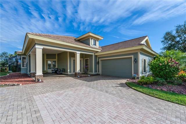 3490 Brantley Oaks Drive, Fort Myers, FL 33905 (MLS #221005573) :: #1 Real Estate Services
