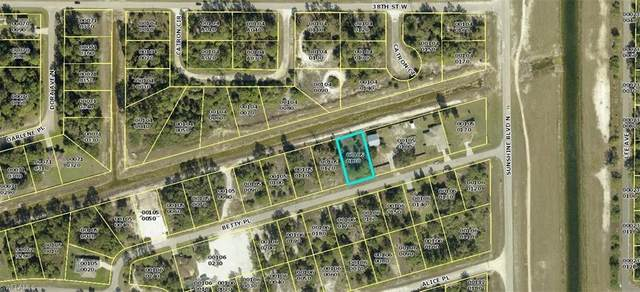 2511 Betty Place, Lehigh Acres, FL 33971 (MLS #221005578) :: #1 Real Estate Services