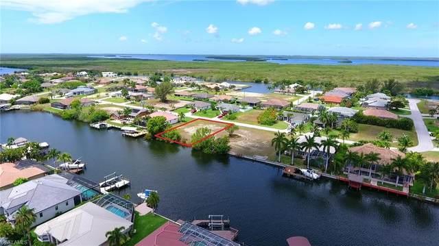 2619 SW 29th Avenue, Cape Coral, FL 33914 (MLS #221005581) :: #1 Real Estate Services