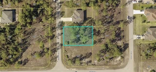 813 Andover Avenue, Lehigh Acres, FL 33974 (MLS #221005582) :: #1 Real Estate Services