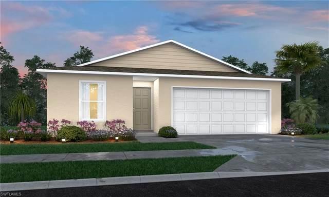 4109 NE 20th Place, Cape Coral, FL 33909 (MLS #221005584) :: #1 Real Estate Services