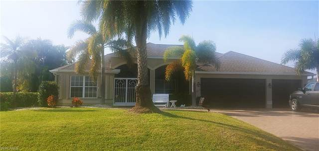 928 NW 3rd Avenue, Cape Coral, FL 33993 (MLS #221005602) :: #1 Real Estate Services