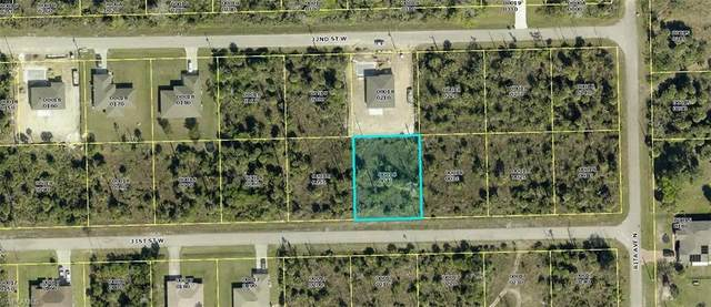 3406 31st Street W, Lehigh Acres, FL 33971 (MLS #221005611) :: RE/MAX Realty Team