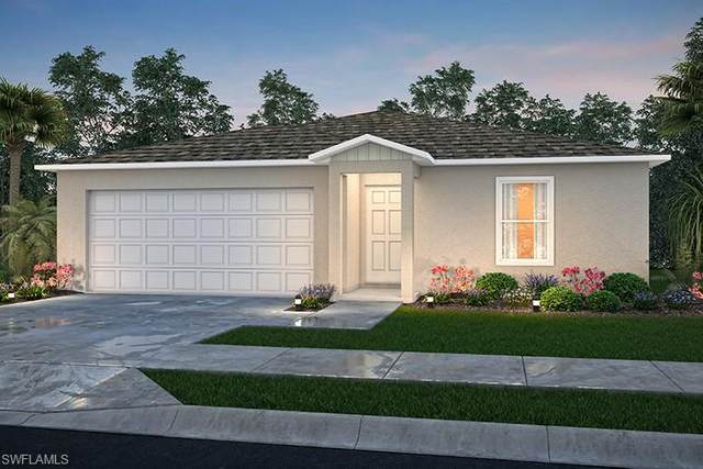 2701 NW Juanita Place, Cape Coral, FL 33993 (MLS #221005630) :: #1 Real Estate Services