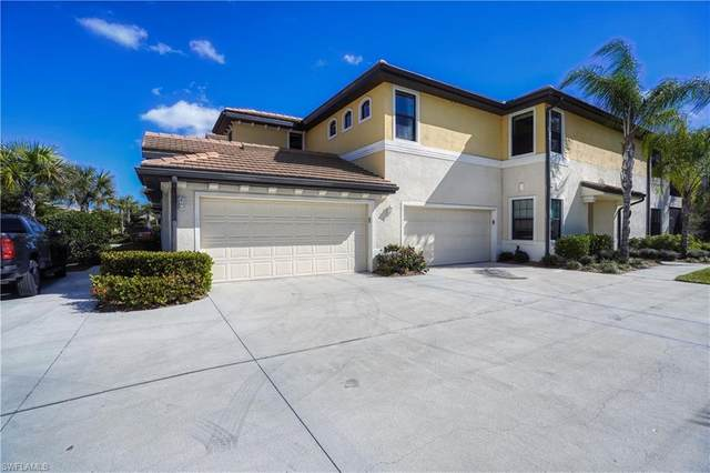 10479 Casella Way, Fort Myers, FL 33913 (MLS #221005631) :: Domain Realty