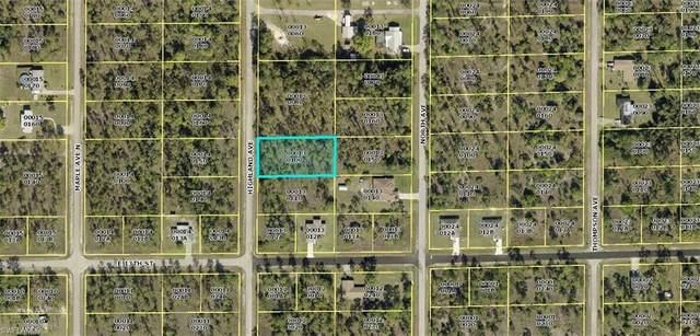1304 Highland Avenue, Lehigh Acres, FL 33972 (#221005633) :: Vincent Napoleon Luxury Real Estate