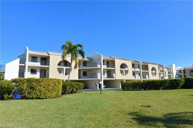 21480 Bay Village Drive #158, Fort Myers Beach, FL 33931 (MLS #221005639) :: Kris Asquith's Diamond Coastal Group