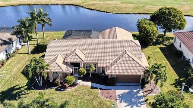 11821 Lady Anne Circle, Cape Coral, FL 33991 (MLS #221005645) :: Kris Asquith's Diamond Coastal Group