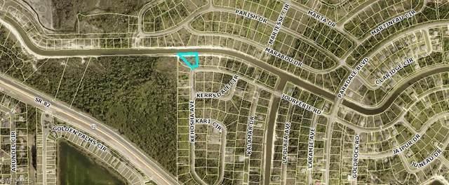 305 Jourferie Road, Lehigh Acres, FL 33974 (MLS #221005703) :: Premier Home Experts