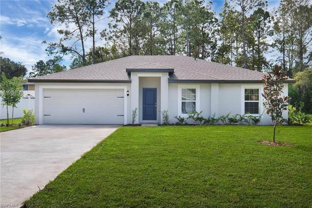 616 NW 14th Street, Cape Coral, FL 33993 (MLS #221005708) :: Coastal Luxe Group Brokered by EXP
