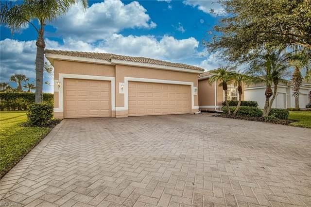 13567 Little Gem Circle, Fort Myers, FL 33913 (#221005751) :: The Dellatorè Real Estate Group