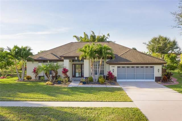 582 Chamonix Avenue S, Lehigh Acres, FL 33974 (#221005781) :: Vincent Napoleon Luxury Real Estate