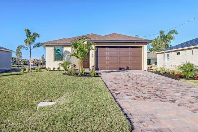 326 NE 10th Street, Cape Coral, FL 33909 (#221005811) :: Vincent Napoleon Luxury Real Estate