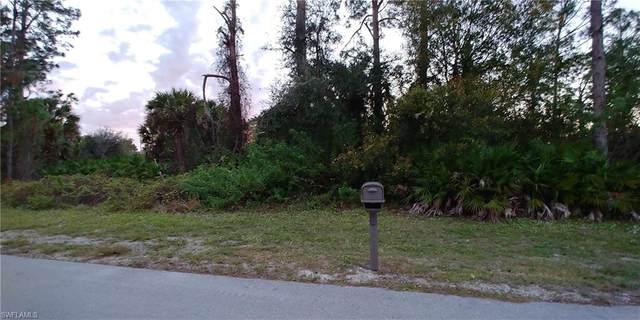 240 Nautilus Avenue, Lehigh Acres, FL 33974 (MLS #221005814) :: Florida Homestar Team